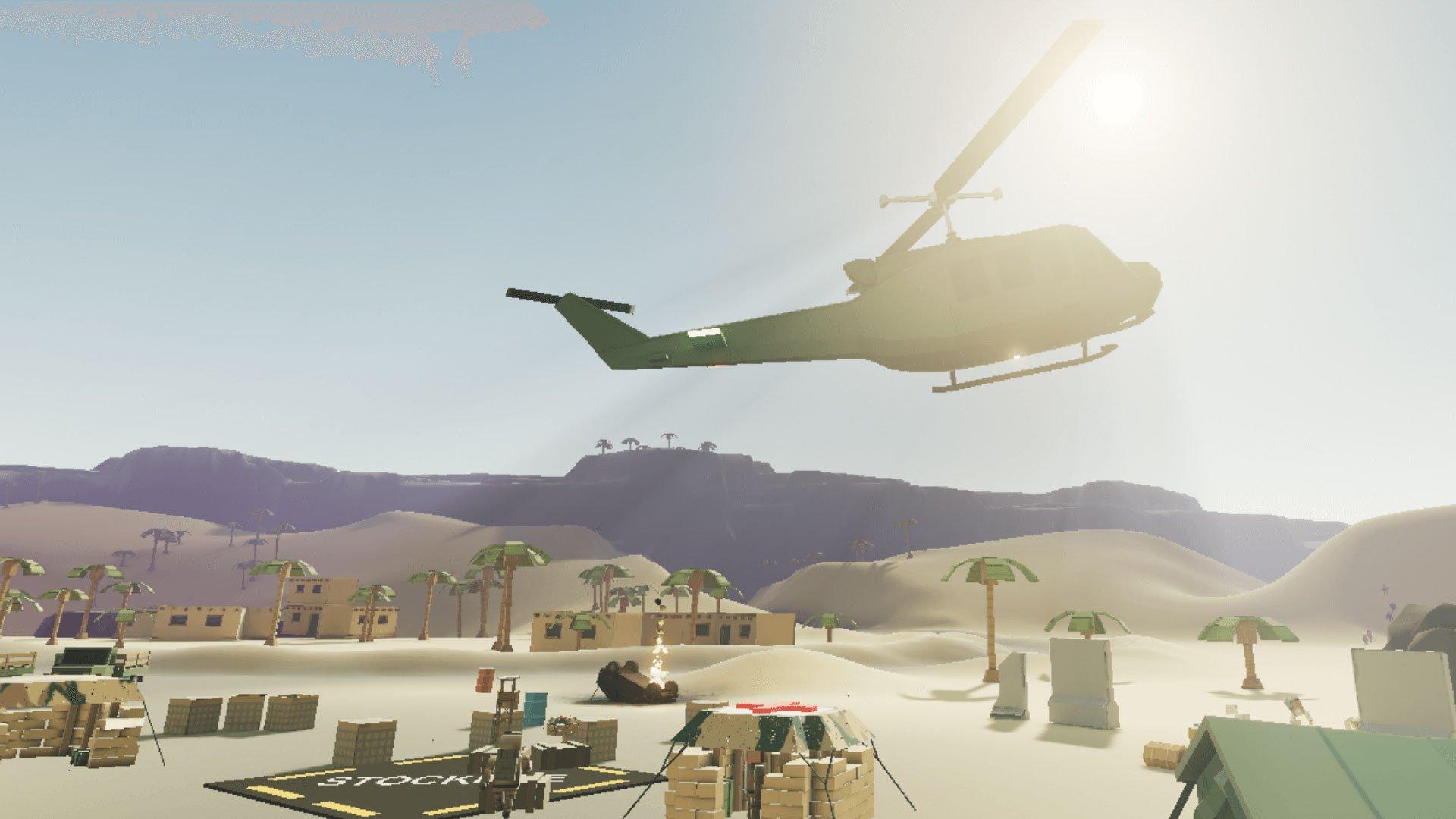 Survival_Desert