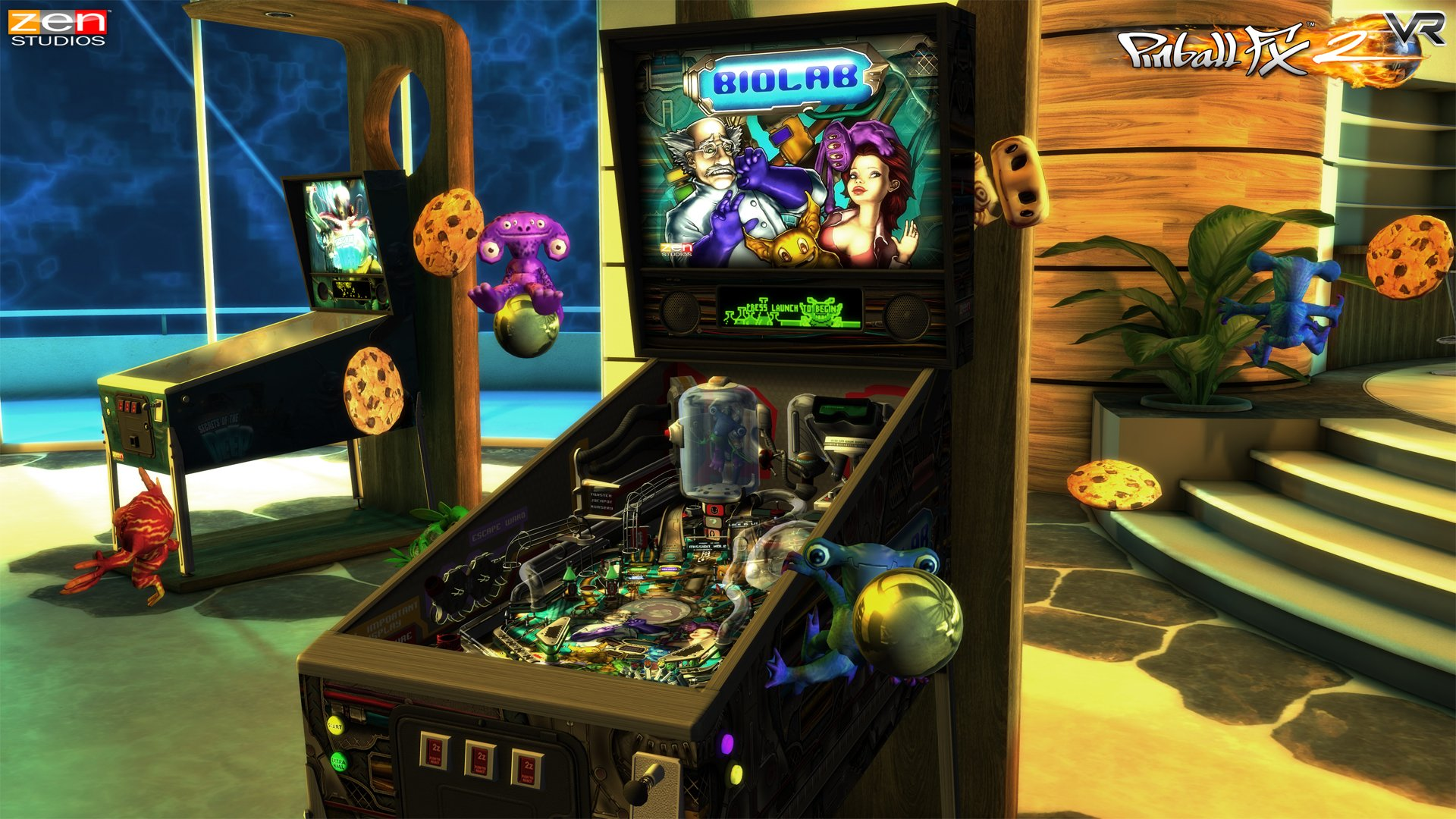 Pinball_FX2_VR_gear_vr_screenshot_Biolab