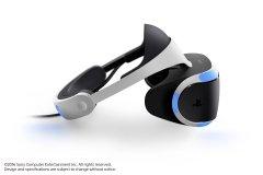 PlayStation VR10
