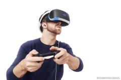 PlayStation VR21