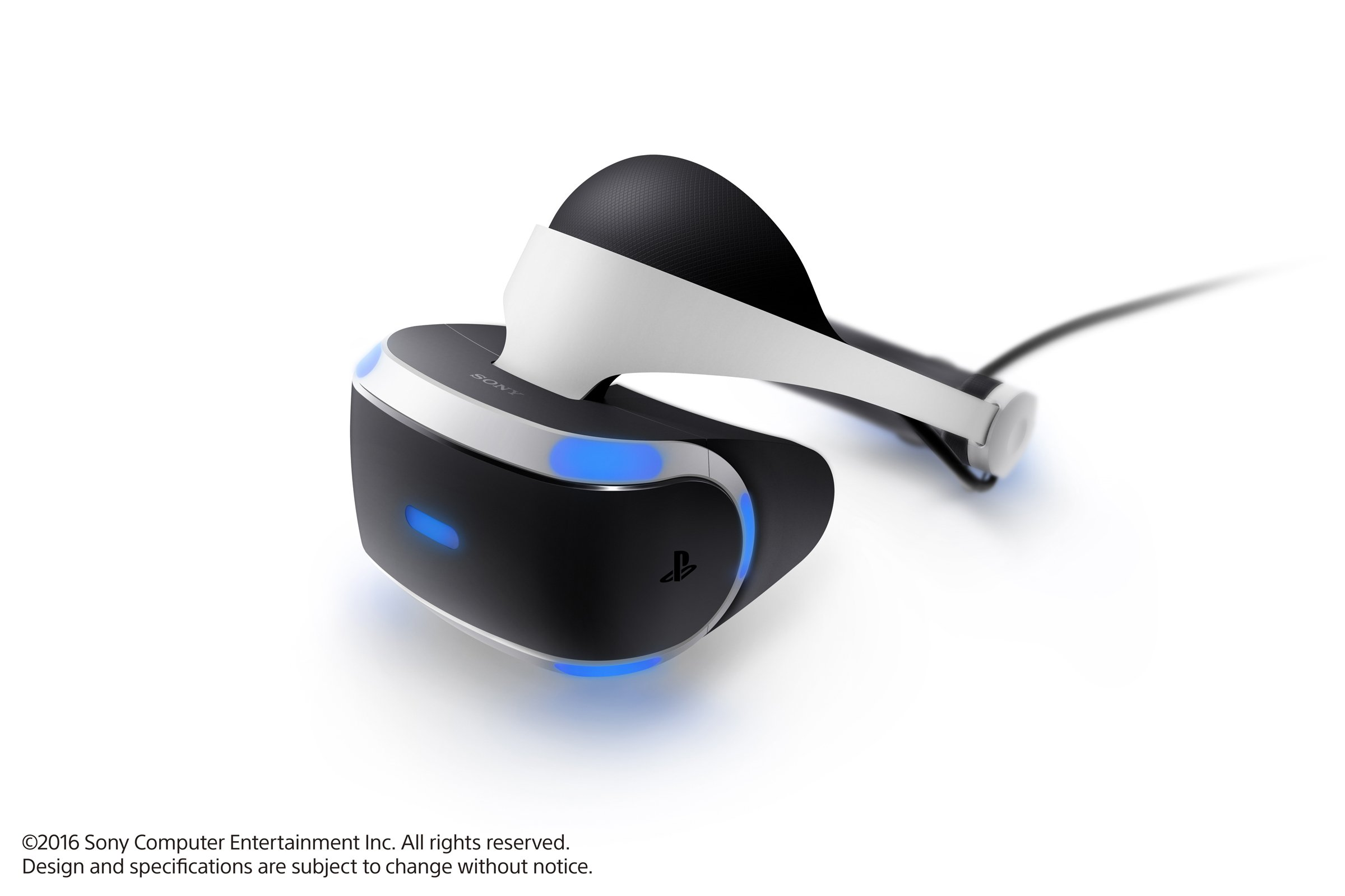 PlayStation VR02