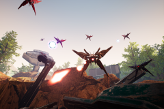 RegenesisArcade_Deluxe_Gameplay3