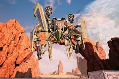 RegenesisArcade_Deluxe_Gameplay6