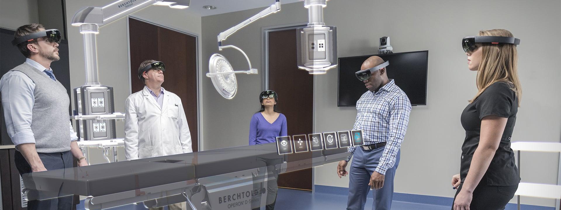 Czym Jest Technologia Mixed Reality Mr