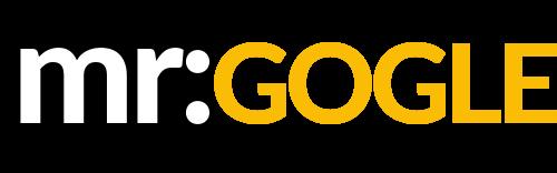 mr:GOGLE - Serwis o rozszerzonej rzeczywistości